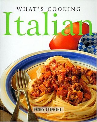What's Cooking: Italian