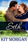 Seth (Prairie Grooms #3)