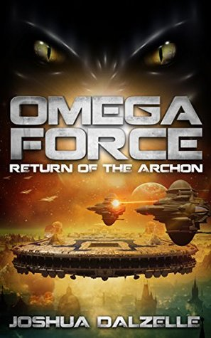 Return of the Archon (Omega Force, #5)