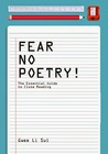 Fear No Poetry!