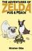 The Adventures of Zelda: Pug and Peach (Zelda, #3)