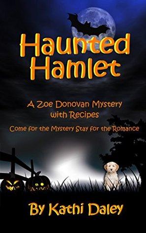Haunted Hamlet (Zoe Donovan Mystery #9)