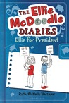 The Ellie McDoodle Diaries by Ruth McNally Barshaw
