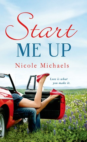 {Review} Start Me Up by Nicole Michaels