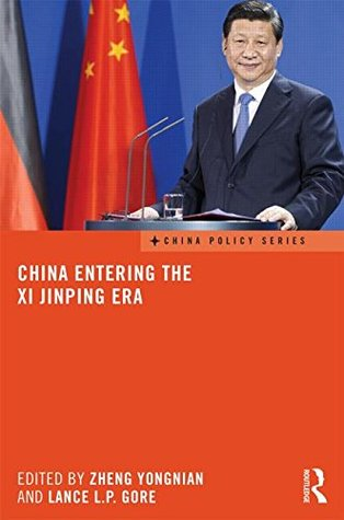 China Entering the XI Jinping Era Download PDF ebooks