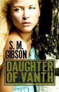 Daughter of Vanth