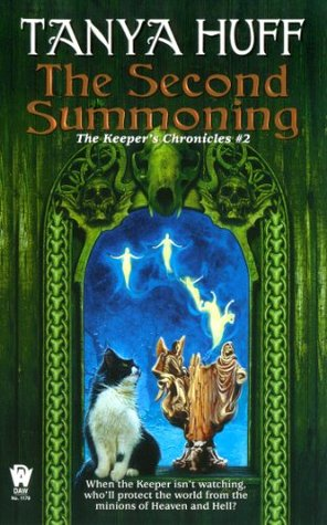 The Second Summoning by Tanya Huff