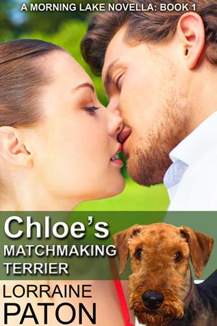 Chloe's Matchmaking Terrier