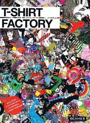 T-Shirt Factory Libro de descarga en línea