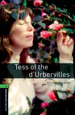 Tess of the DUrbervilles (Oxford Bookworms) by Clare West Reviews ...