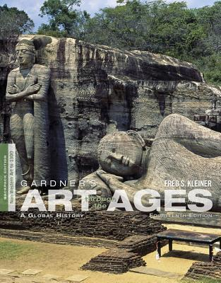 Gardner's Art Through the Ages: Backpack Edition, Book C (Book Only)