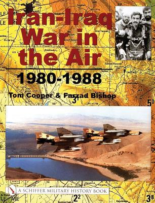 Iran-Iraq War in the Air 1980-1988