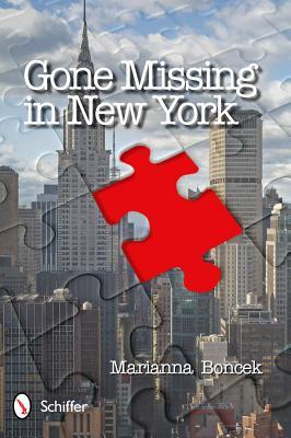 Gone Missing in New York