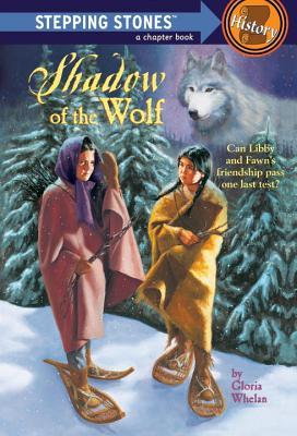 Shadow of the Wolf (Oriole, #3)