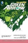 Green Arrow, Volume 5 by Jeff Lemire