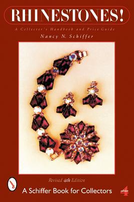 Rhinestones!: A Collector's Handbook and Price Guide