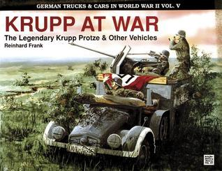 Krupp at War (Schiffer Military History,...