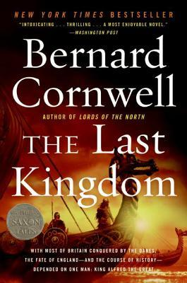 The Saxon Stories by Bernard Cornwell thumbnail