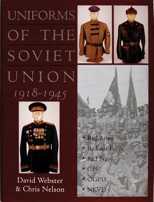 uniforms-of-the-soviet-union-1918-1945