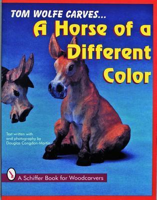 Tom Wolfe Carves a Horse of a Different Color