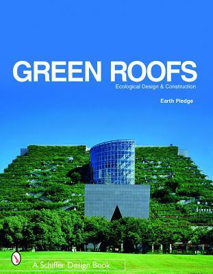 Green Roofs by Earth Pledge