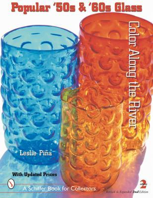 Popular '50s & '60s Glass: Color Along the River