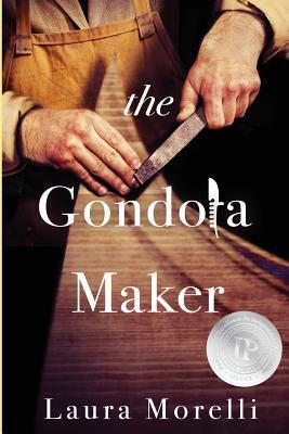 The Gondola Maker (Venetian Artisans #2)