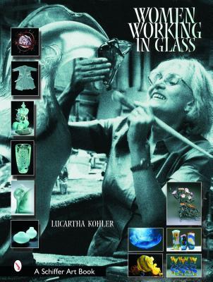 Women Working in Glass