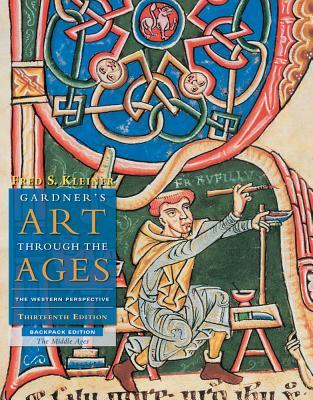 Gardner's Art Through the Ages, Book a: The Western Perspective, Backpack Edition: Antiquity