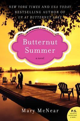 Butternut Summer(Butternut Lake 2) (ePUB)