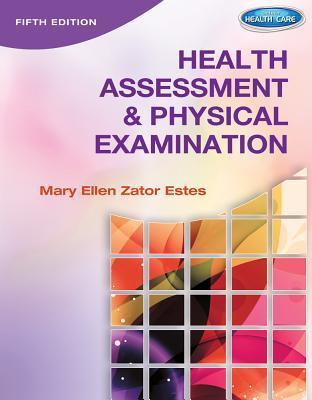 Health Assessment and Physical Examination (Book Only)