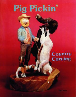 Pig Pickin: Country Carving