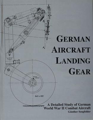 706845 german aircraft landing gear a detailed study of german world war