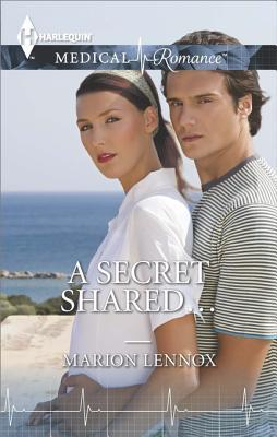 A secret shared... by Marion Lennox