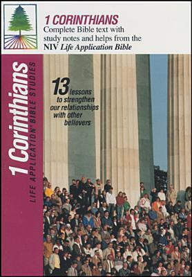 1 Corinthians: Life Application Bible Studies