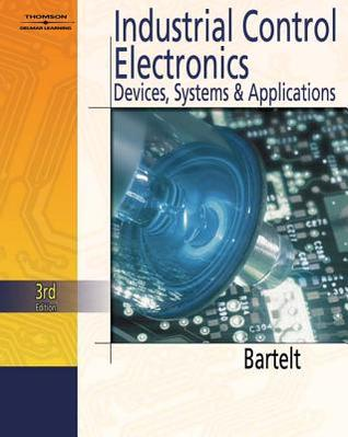 Industrial Control Electronics (Book Only)