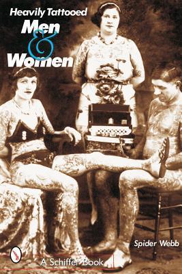 Heavily Tattooed Men and Women