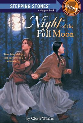 Night of the Full Moon (Oriole, #2)