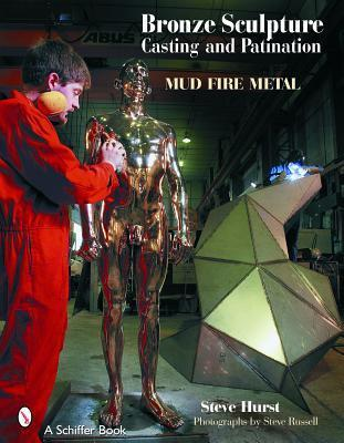 Bronze Sculpture Casting & Patination: Mud, Fire, Metal