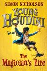 The Magician's Fire (Young Houdini, #1)