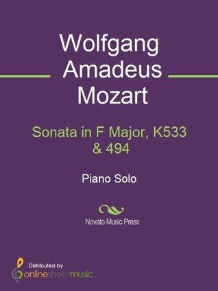 Sonata in F Major, K533 & 494
