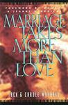 Marriage Takes Mo...