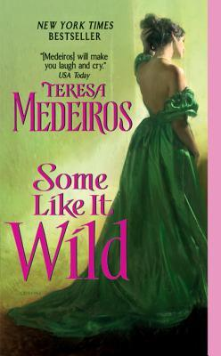 Some Like It Wild (Kincaid Highland, #2)