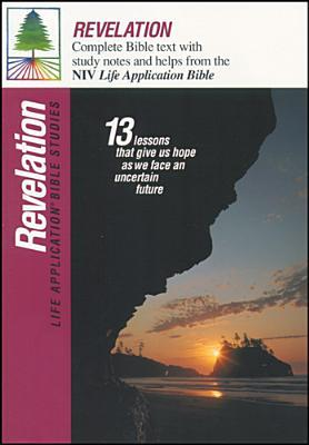 Life Application Bible Studies: Revelation: NIV