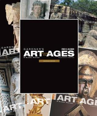 Gardner's Art Through the Ages: Backpack Edition, Volume A-F (Book Only)