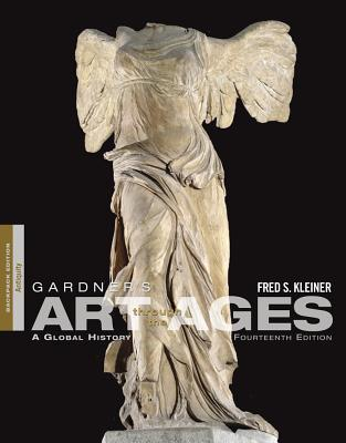 Gardner's Art Through the Ages: Backpack Edition, Book a (Book Only)