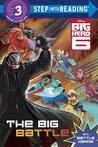 Big Hero 6 Deluxe Step into Reading by Walt Disney Company