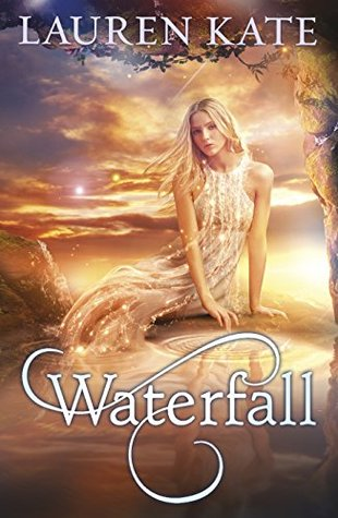 Image result for waterfall lauren kate