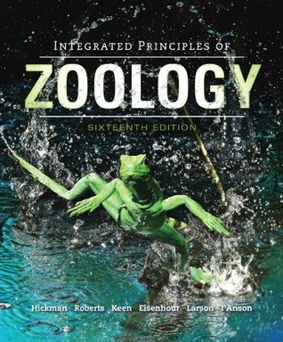 Connect Plus Zoology with Learnsmart Access Card for Integrated Principles of Zoology