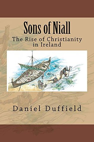 Sons of Niall by Daniel Duffield